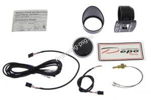 Датчик температуры охлаждающей жидкости Depo 60 мм.PK-SC6037B