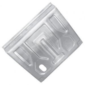 Защита двигателя SPORT (алюминиевый сплав 4 мм) ВАЗ 2108-21099, 2113-2115