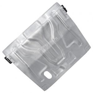 Защита двигателя SPORT (алюминиевый сплав 4 мм) ВАЗ 2110-2112, 2170-2172 /Лада-Приора/