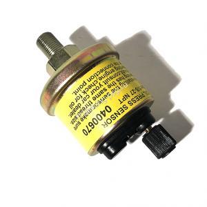 Сенсор к датчику DEFI style давление масла одноконтактный
