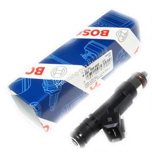Форсунка топливная «BOSCH» ВАЗ 2111 (M7.9.7) (1 штука)