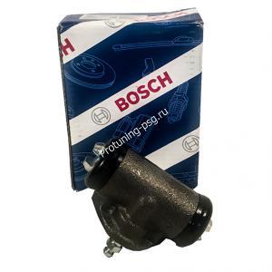 Цилиндр тормозной задний «BOSCH» ВАЗ 2104-2115, Нива, Нива-Шевроле, Калина, Приора, Гранта
