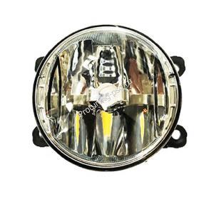 Светодиодные фары для LADA Vesta противотуманные «ТЮН-АВТО»