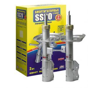 Амортизатор передней подвески SS20 Спорт для а/м LADA Vesta, Vesta SW