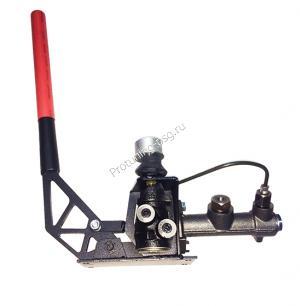 Гидроручник вертикальный PBK DRIFT c регулятором тормозного баланса