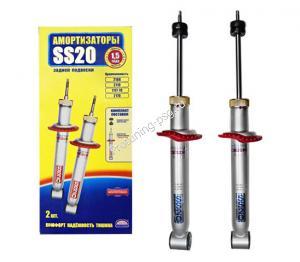 Амортизаторы задние сс 20, стойки SS20 ВАЗ 2190