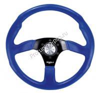 Руль Isotta Nivola синий (102 P5 B)