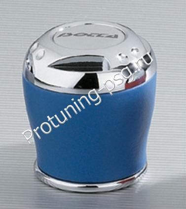 Ручка КПП Isotta 428 BL