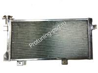 Радиатор охлаждения алюминиевый Нива 4х4