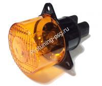 Купить уличный светодиодный фонарь на столб на солнечных батареях