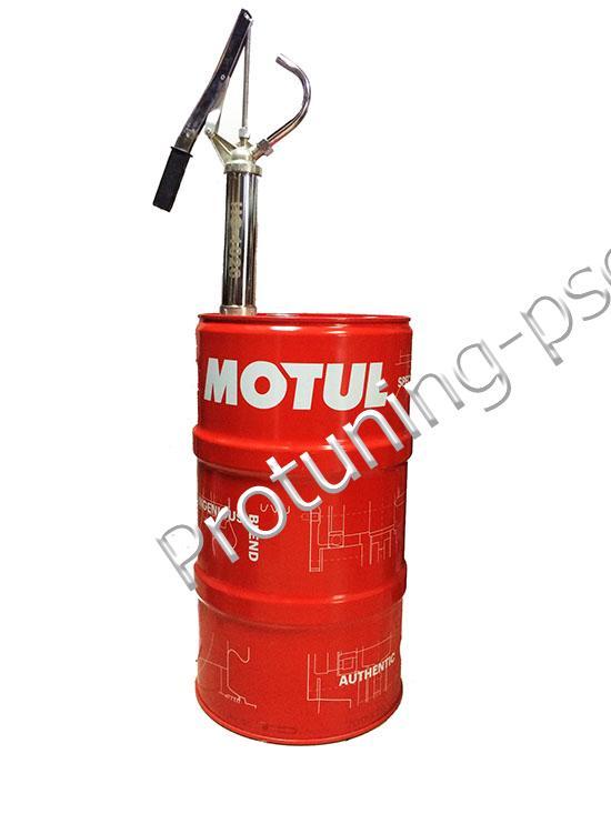 Motul 8100 X-clean 5W40  1л оригинальное бочковое