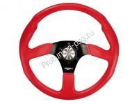 Руль Isotta Nivola красный (102 P5 R)