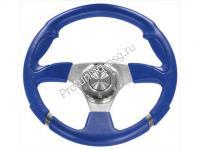 Руль Isotta R-EVO синий (125 2 PBF)