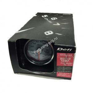 датчик DEFI C2 Advance розовый WT style