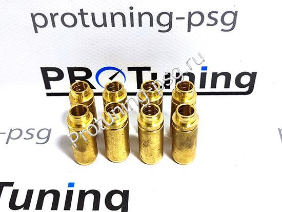 Направляющие втулки клапанов ВАЗ 2108- 21083 (Изготовлены по ГОСТу)