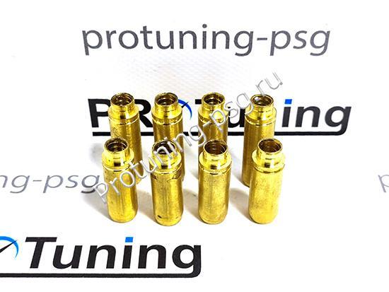 Направляющие втулки клапанов ВАЗ 2101- 2107 (Изготовлены по ГОСТу)