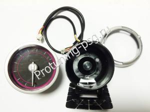 датчик DEFI C2 Advance розовый Volt style