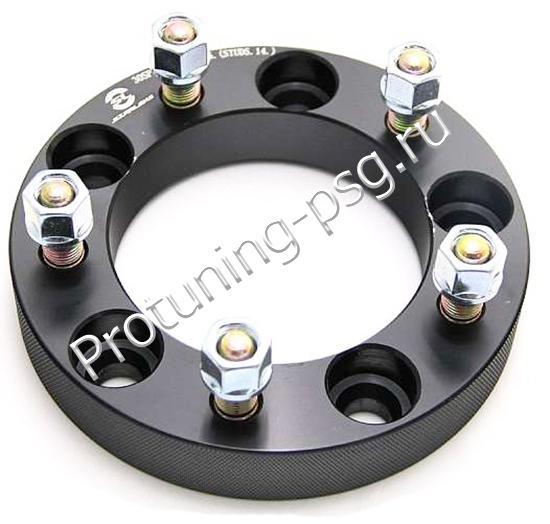 Проставки колес 35мм LADA NIVA 335SP5139.7-98.5(STUD) 2 шт.