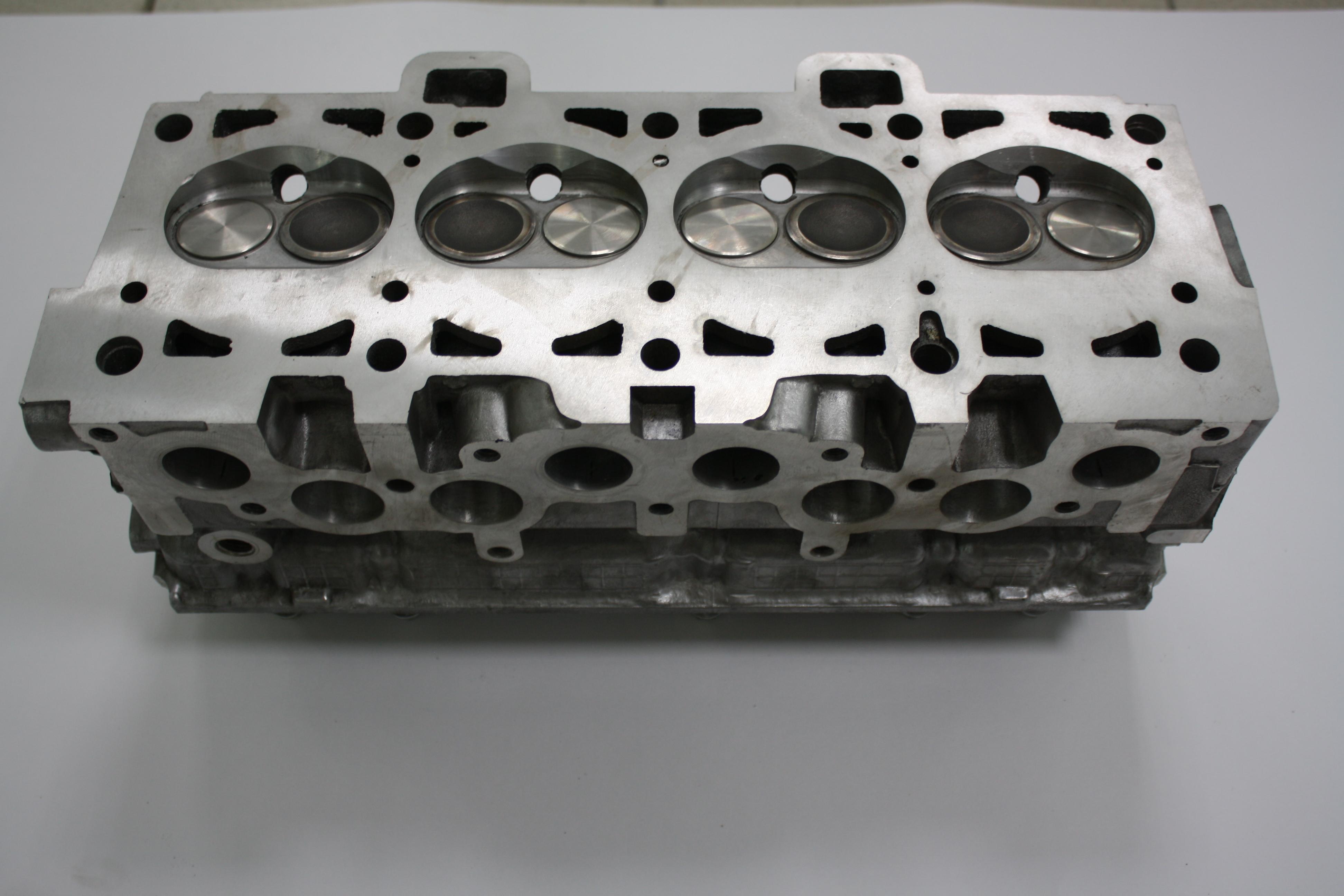 Двигатель иномарки в ваз