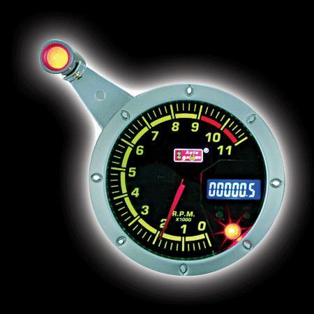 Тахометры 95мм.  343_TALCD-SWL.  Код товара/Позиция.