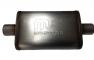 Глушитель (бочка выхлопная) Magnaflow style #5 (51мм центр)