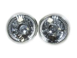 Оптика НИВА, LADA 4x4 (фары, фонари)