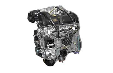 Двигатель , системы и компоненты 4x4